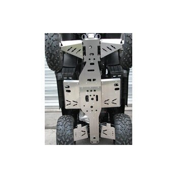 Sabot Intégral - Polaris Sportsman 500