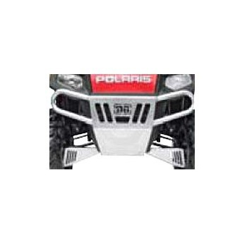 Bumper Avant + Protections Triangles Avant - DG - Polaris RZR 800