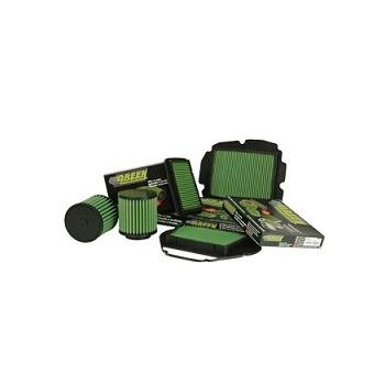 Filtre Air Quad - Green Filter - Suzuki - 700 LTV Twin Peaks - 700 LTA - 750 LTA