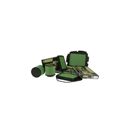 Filtre Air Quad - Green Filter - Yamaha - 350 Raptor - 660 Grizzly