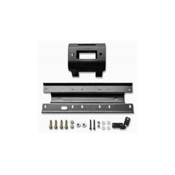 Kit de montage Treuil Warn - Sym 600 Quadraider