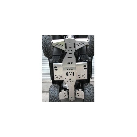 Sabot Intégral - Polaris Touring 500 et 800