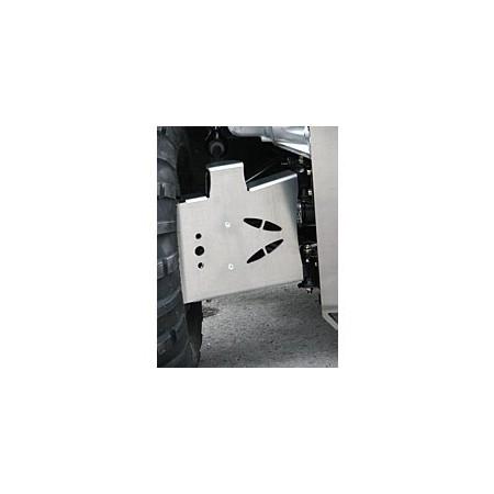 Protections Triangles Arrière - AXP - Polaris Touring 500 et 800