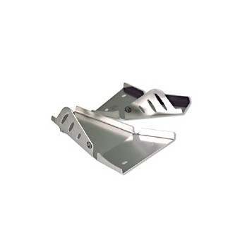 Protections Triangles Arrière - AXP - CanAm Outlander 400/650/800