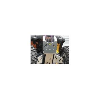 Protection Avant Alu - AXP - TGB 425 Blade