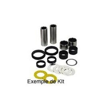 Kit Roulement Bras Oscillant - Bombardier - 500 Traxter