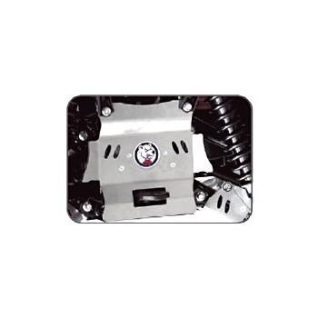 Protection Arrière Alu - AXP - CanAm Renegade 800