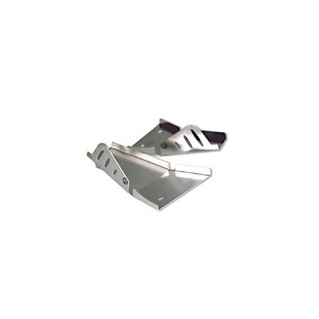 Protections Triangles - AXP - Honda TRX 450 R