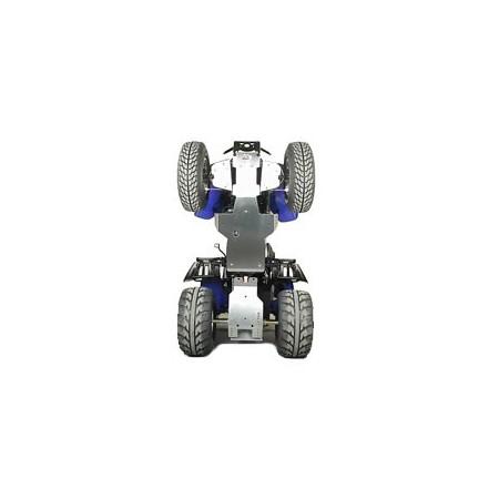 Sabot Central/Intégral - AXP - Suzuki King Quad 700