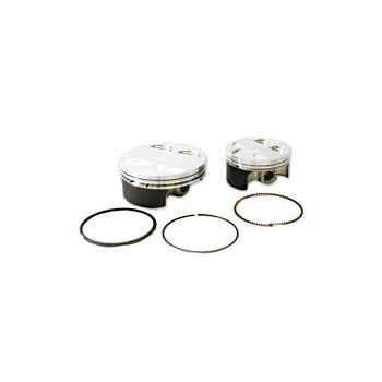 Piston Diam 82,94 - Athena - Yamaha 350 Big Bear