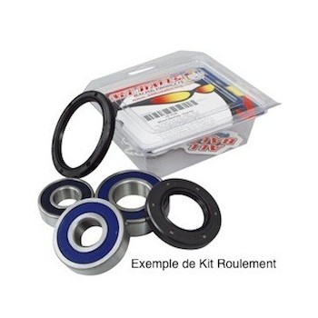 Kit Roulement Arrière - Alls Balls - Yamaha 400 Big Bear (00-11) - 400 Kodiak (03-04)