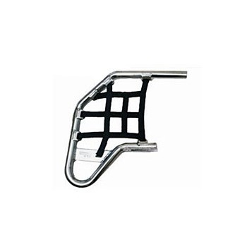 Nerf Bar en Aluminium (filet inclus) - Honda TRX400EX