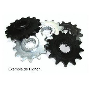 Pignon 14,15 dents - KTM 450/525 XC - 450/505 SX