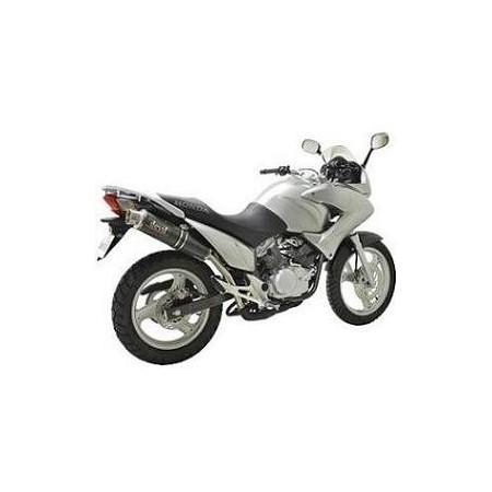 Silencieux Racer Devil - Honda Varadero 125