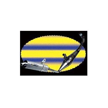 Pot Original Technigas - 50 cc boite à vitesses - PEUGEOT XR6