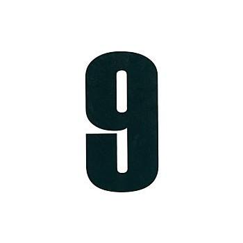 Numéro de Course n° 9