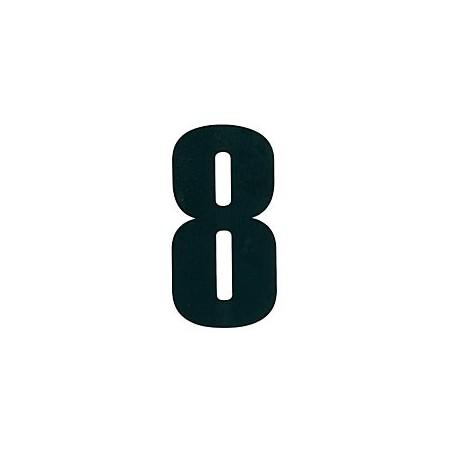 Numéro de Course n° 8