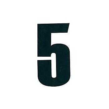 Numéro de Course n° 5