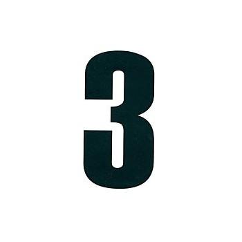 Numéro de Course n°3